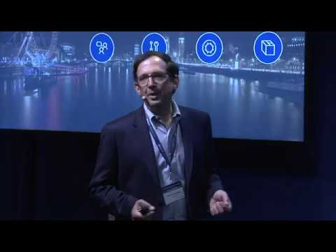 The Dynamics 365 Difference: Intelligent Business Applications