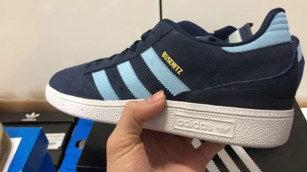 0381a40cf08 ... hot sales Adidas busenitz indonesia review - YouTube 5d466 ea966 ...