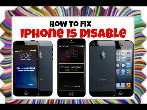 how to open iphone 5c how to disable iphone unlock remove restore and reset 17201