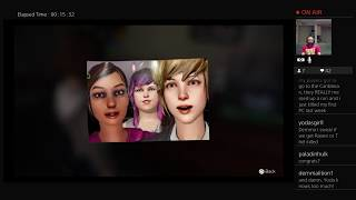 PS4 Gaming: Life Is Strange Episode 2, Part 2