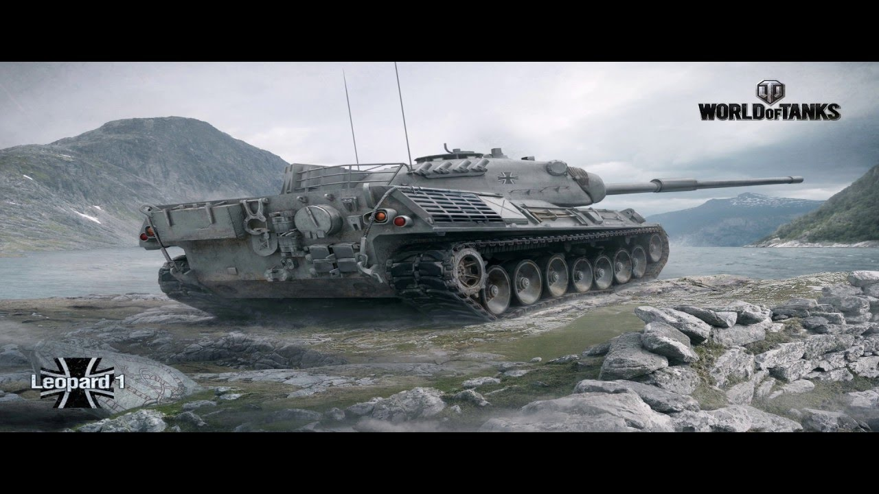 world of tanks leopard matchmaking