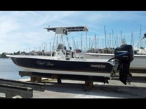 Unavailable used 2005 action craft 2110 coastal bay for Action craft coastal bay