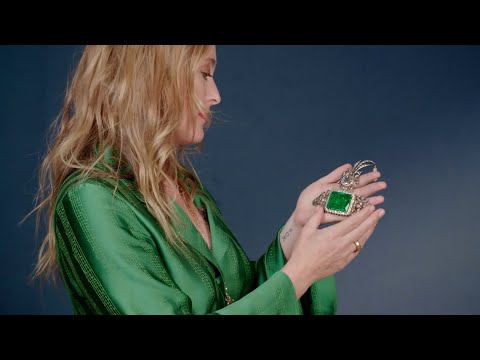 Alice Temperley on Her Love of Indian Jewels | Christie's
