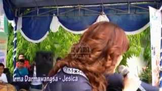 Irma Darmawangsa - Jesika- Radio Muara