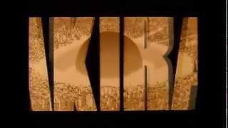 Akira (Teaser #1)