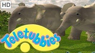 Download Lagu Teletubbies Magical Event: Animal Parade - Clip mp3