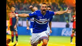 All 26 goals of Fabio Quagliarella - Serie A 2018/19
