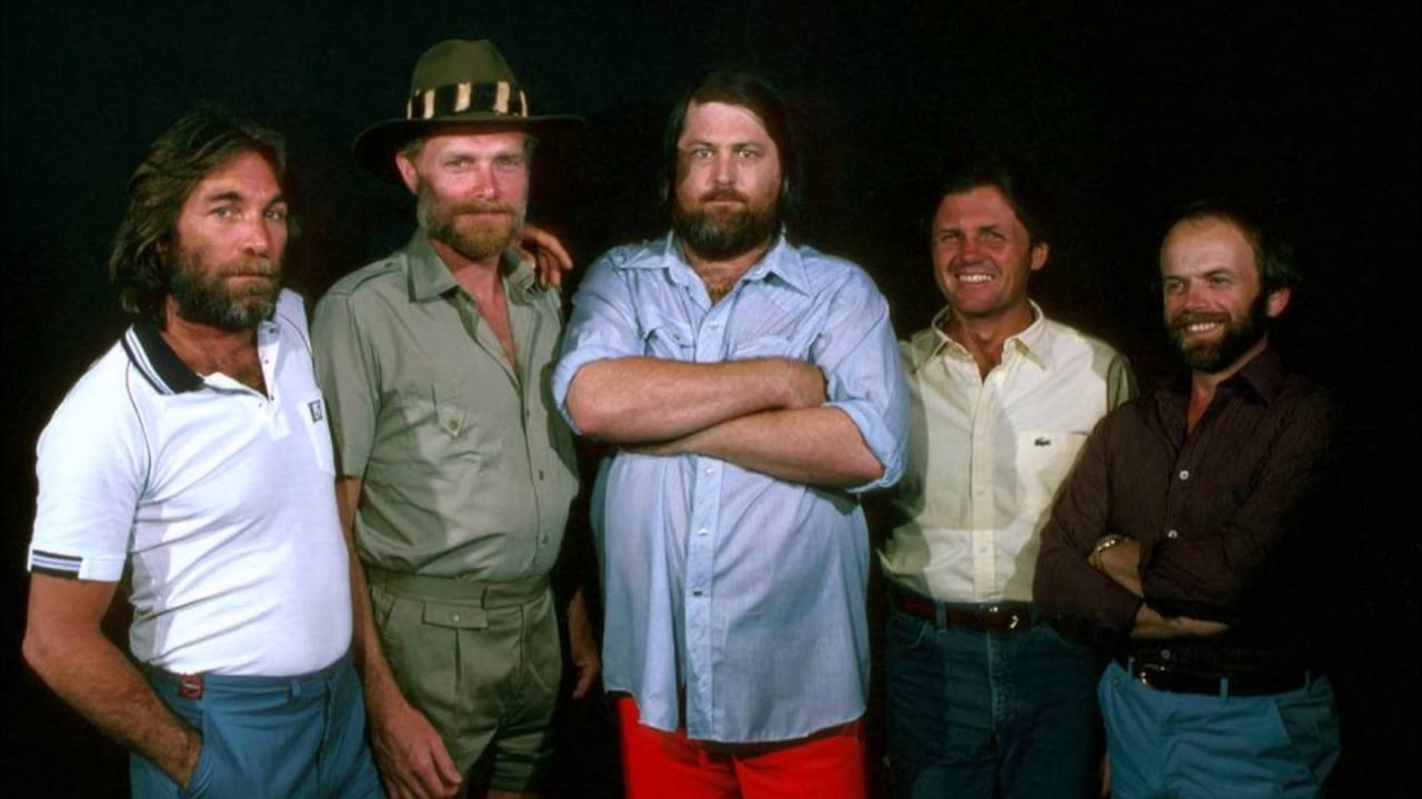 The Beach Boys Live In Westbury New York 3 26 1982 Full Concert