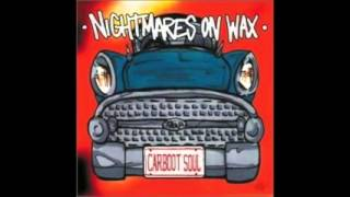 Nightmares on wax- Morse