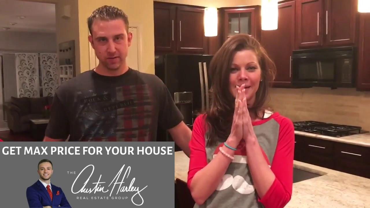 Best Buyer Agent in Gainesville VA - Buyer Agents Near Me - Austin Harley Group
