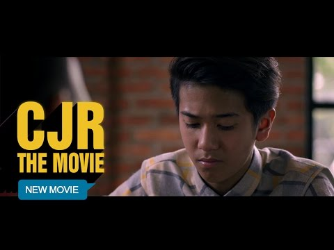 CJR The Movie - Iqbal di bully di sekolah