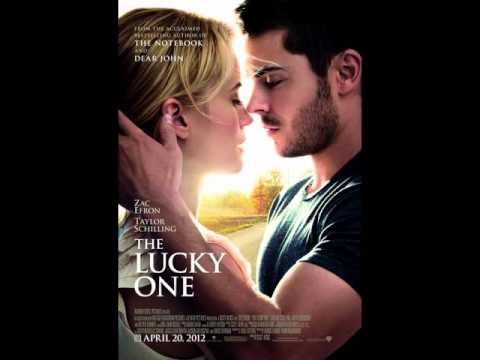 The Lucky One   The Fray   You Found Me (with Lyrics)