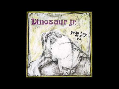 Dinosaur Jr - You're Living All Over Me (Full Album, 1987 + Bonus Track)