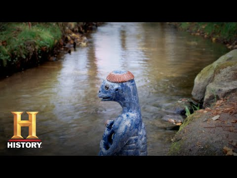 Ancient Aliens: The Legendary Japanese Kappa (S8, E7) | History