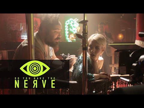 5014e7dee Nerve (2016 Movie) – The Fat Jew 'Tattoo' Behind The Scenes - YouTube