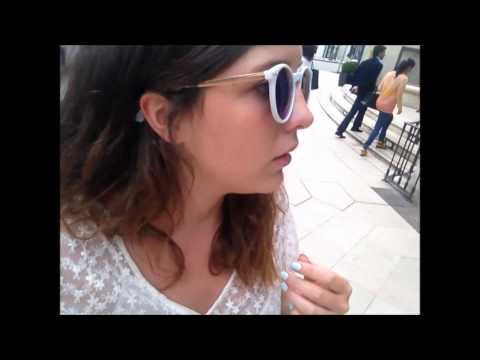 Vlog Day 1 - Farmers Market - Beverly Hills - Venice Beach