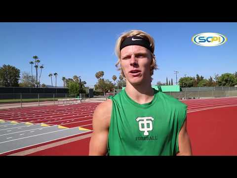 Building Character: Thousand Oaks Football
