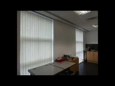 Recently fitted blinds September 2015