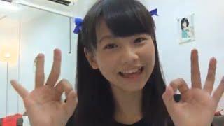 【NMB応援隊】 本郷柚巴 × showroom 20160815