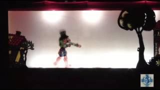 Το θέατρο σκιών Αθανασίου παρουσίασε την παράσταση ΤΟ ΜΑΓΕΜΕΝΟ ΔΕΝΤΡΙ
