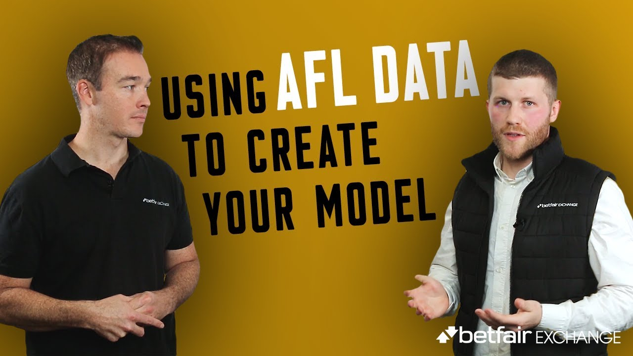 Afl betting preview on betfair sports betting ag app