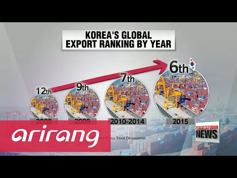 Korea is world