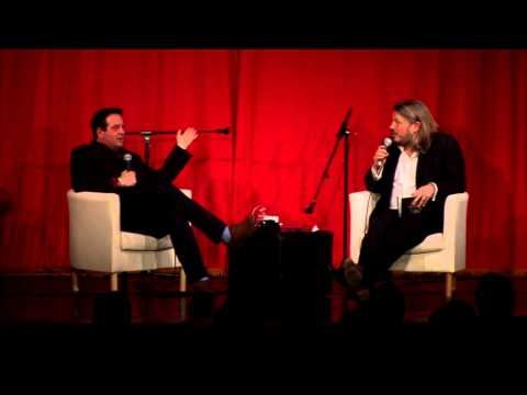 Richard Herring's Leicester Square Theatre Podcast with Mark Thomas