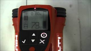 フェロスキャン PS 200(日本ヒルティ):鉄筋探査機:コンクリート構造物診断機
