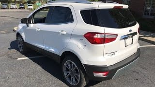 Ford ecosport 100000km long term review in HINDI