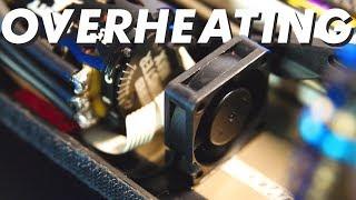 RC OVERHEATING TIPS    Motor, ESC, Body Holes