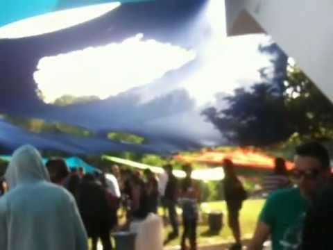 SOUTH EVOLUTION OPEN AIR PARTY 8 JUNHO 2012_SPACE GARDEN ALMADA by Rodrigo Pico