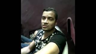 حسن شاكوش موال الحر لو مر|لايف 2016| مع وليد نصر و شحته كاريكا | Hassan Shakosh Live