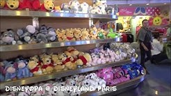 Disneyland Paris Disney Store Shop Disney Village DisneyOpa
