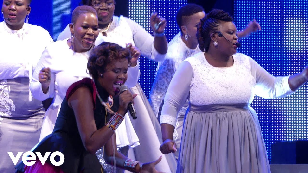 joyous celebration 17 mthembe njalo