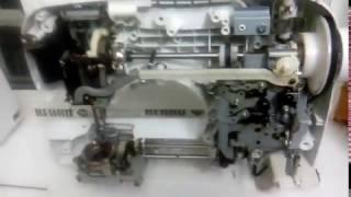 видео Brother Швейная машина RS-25