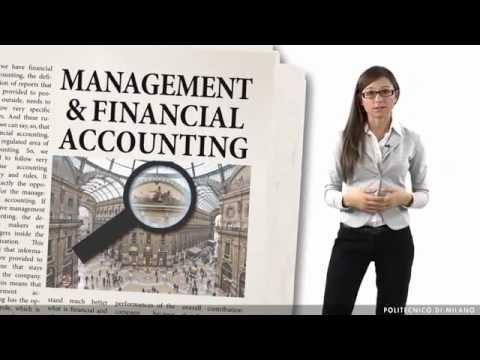 Fundamentals Of Financial And Management Accounting (Deborah Agostino)