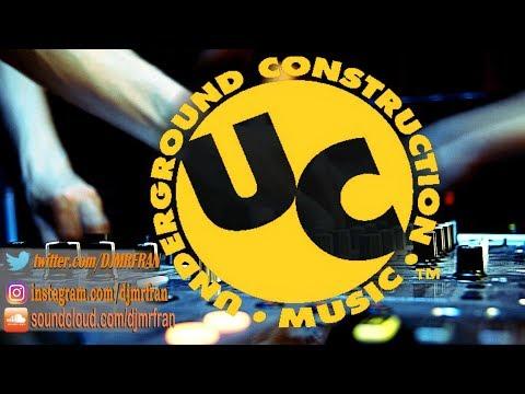 Emision en Directo Venezuela HARD HOUSE, Underground Construction, UC Music 90s EXITOS  Mr Fran