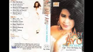 Download Mp3 Disco Dangdut Baby Ayu Kau Tak Rindu Full Album