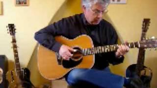 Shady Lane Blues (Leroy Carr)