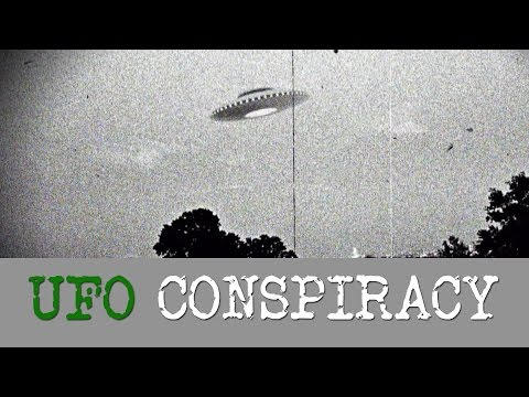UFO Facts 2016| Creepy UFO And Alien Conspiracy And Some Secret Real Facts.