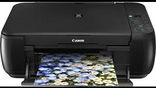 Canon MP280 Принтер не друкує або друкує смугами. Як самостійно продовжити термін служби?