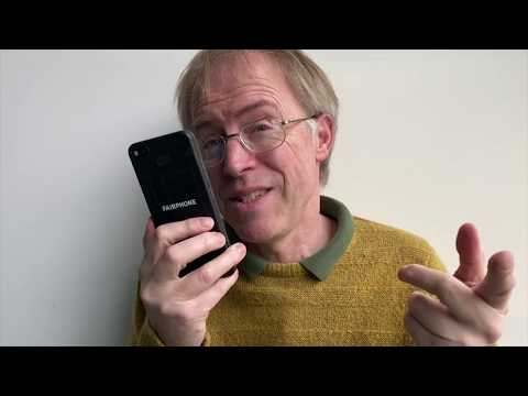 The Phones Show 386 (Review: Fairphone 3)