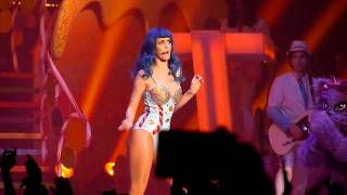 Katy Perry - I Wanna Dance with Somebody - Manchester O2 Apollo - 21st March 2011