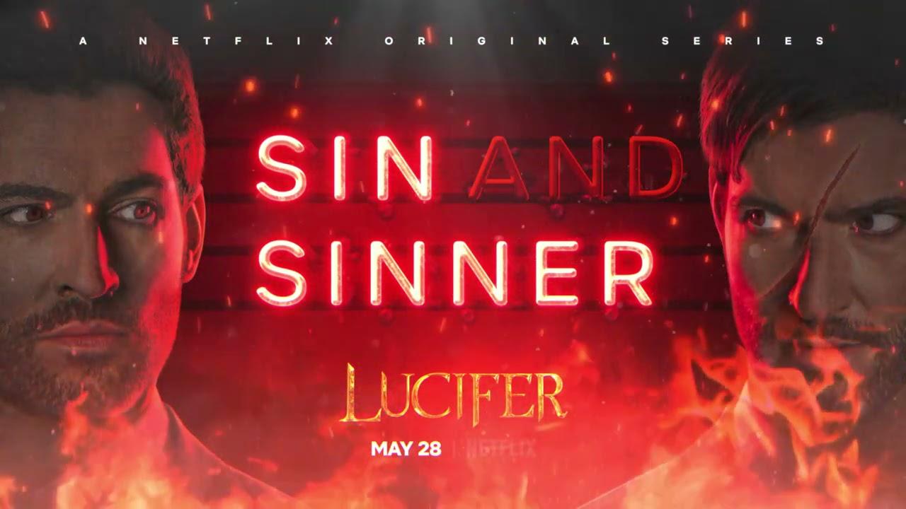 "Download Lucifer Season 5 Part 2 Episode 11 Song #01: ""Believer"""