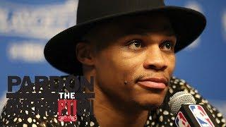Should Thunder be nervous Westbrook hasn