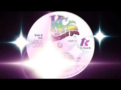 KC & The Sunshine Band - Keep It Comin' Love  (T.K. Records 1976)