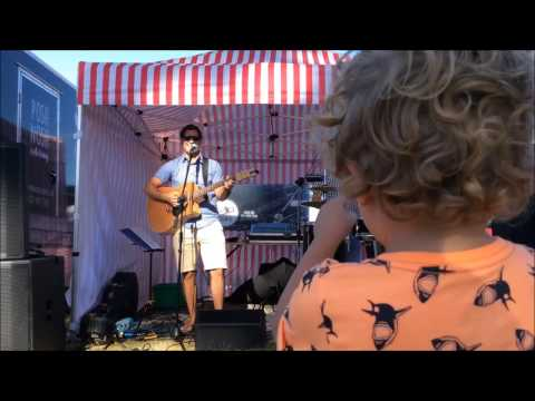 Perfect Strangers - Jonas Blue - Acoustic Duo (Tell Your Friends NZ)