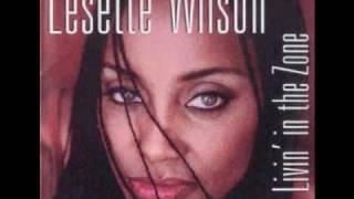 Caveman Boogie - Lesette Wilson (Original 12