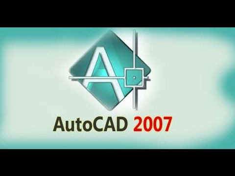 autocad 2007 install bangla tutorial part 1 youtube rh youtube com AutoCAD 2014 User Manual AutoCAD Instruction Manual