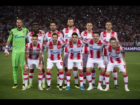 FC Red Star Belgrade  Road To Champions League 2019 2020